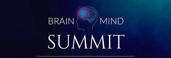 Brain Mind Summit 2019 Logo