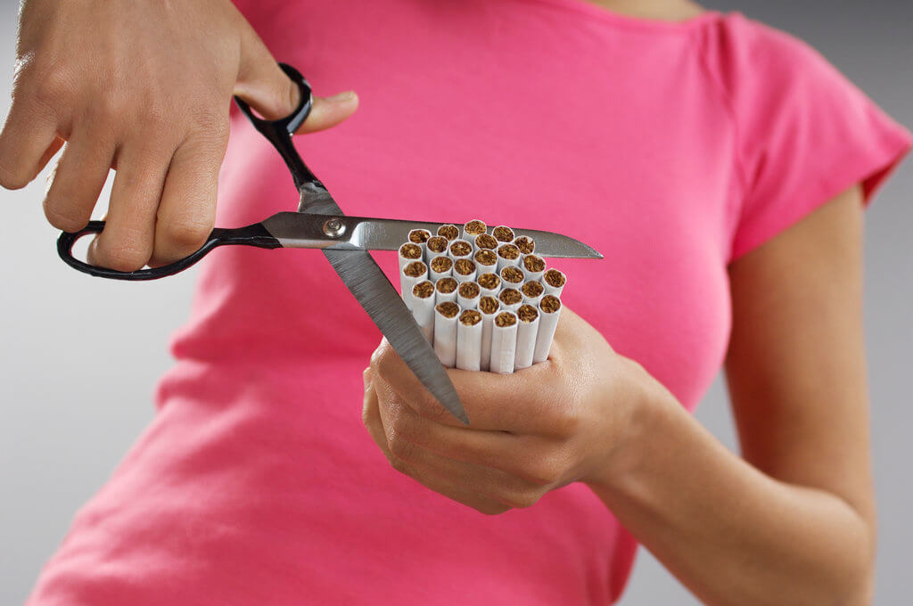 smoking cessation strategies
