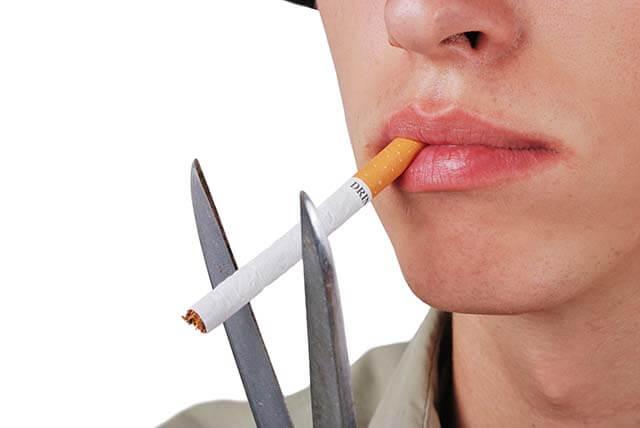 cutting smoking smoking cessation dos donts